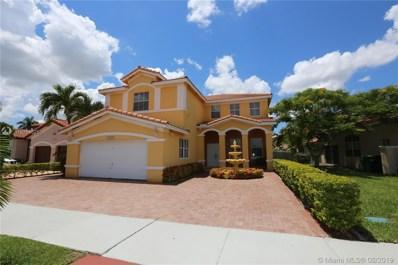 13206 NW 8th St, Miami, FL 33182 - MLS#: A10714525