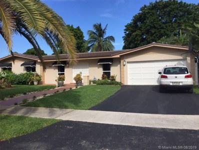 8321 SW 143rd Ave, Miami, FL 33183 - MLS#: A10715162