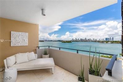 11 Island Ave UNIT 703, Miami Beach, FL 33139 - #: A10715960