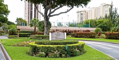 1800 NE 114th St UNIT 402, Miami, FL 33181 - MLS#: A10716116