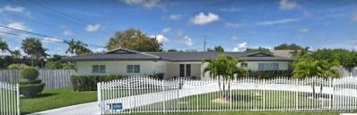 12750 SW 92nd Ct, Miami, FL 33176 - #: A10716572
