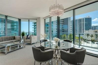 501 NE 31 Street UNIT 606, Miami, FL 33137 - MLS#: A10716711