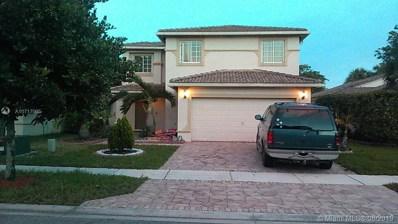 13314 SW 44th St, Miramar, FL 33027 - #: A10717005