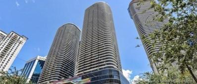 55 SW 9th St UNIT 1903, Miami, FL 33130 - MLS#: A10717168