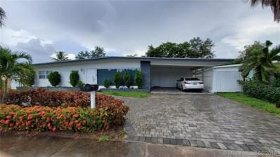 18950 NE 20th Ct, North Miami Beach, FL 33179 - MLS#: A10717247