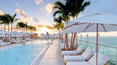 2301 Collins Ave UNIT 535, Miami Beach, FL 33139 - #: A10717645