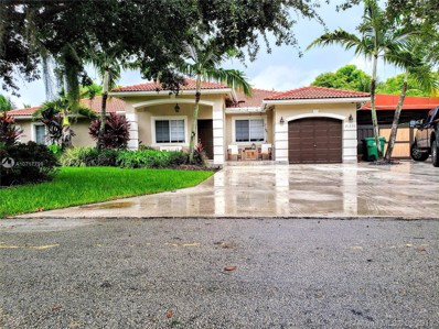 21231 SW 128th Ct, Miami, FL 33177 - MLS#: A10717799