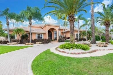 12470 SW 101st Ct, Miami, FL 33176 - MLS#: A10718019