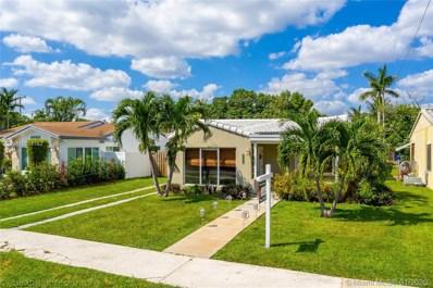 1449 Adams St, Hollywood, FL 33020 - MLS#: A10718152
