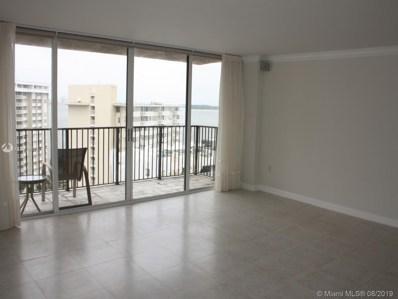 1450 Brickell Bay Dr UNIT 1514, Miami, FL 33131 - #: A10718565