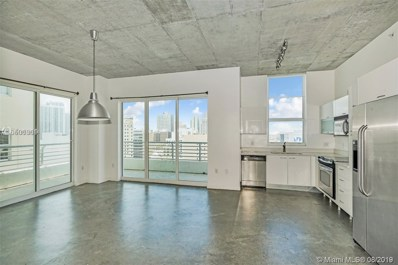 133 NE 2nd Ave UNIT 1419, Miami, FL 33132 - MLS#: A10718714
