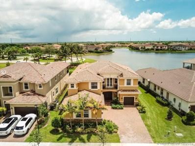 10371 Peninsula, Parkland, FL 33076 - #: A10719006