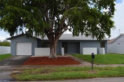 10951 SW 153rd St, Miami, FL 33157 - MLS#: A10719387