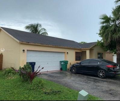13417 SW 116 Ct, Miami, FL 33176 - MLS#: A10719644