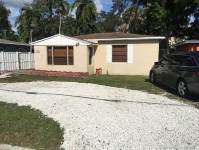 853 SW 12th St, Fort Lauderdale, FL 33315 - #: A10719820