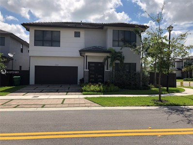 13661 SW 160th Ct, Miami, FL 33196 - MLS#: A10721801