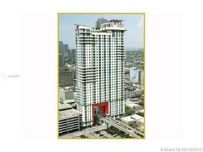 133 NE 2nd Ave UNIT 2915, Miami, FL 33132 - MLS#: A10721811