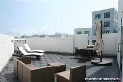 110 Washington Ave UNIT 1703, Miami Beach, FL 33139 - #: A10722080