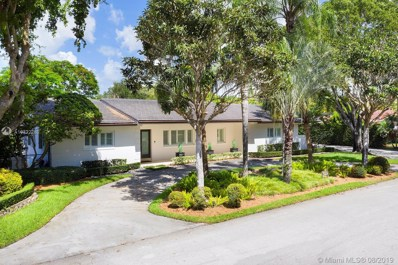 12790 SW 70th Ave, Pinecrest, FL 33156 - #: A10722288