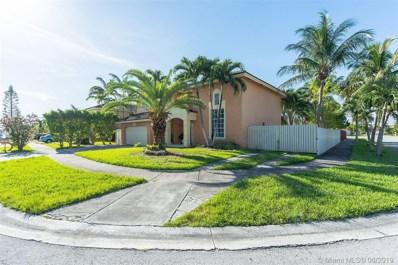 14390 SW 166th St, Miami, FL 33177 - MLS#: A10722373