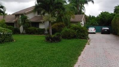 14941 SW 164th Ter, Miami, FL 33187 - #: A10722413