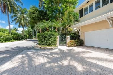 3601 N Bay Homes Dr, Miami, FL 33133 - MLS#: A10722505