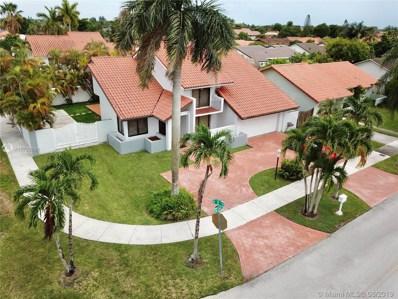 13410 SW 2nd St, Miami, FL 33184 - MLS#: A10722668