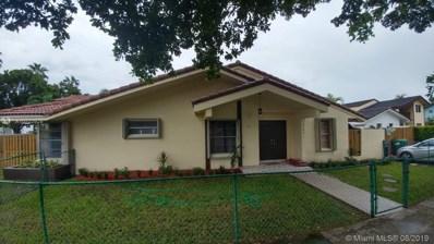 10453 SW 16th St UNIT 9-7A, Miami, FL 33165 - MLS#: A10722929