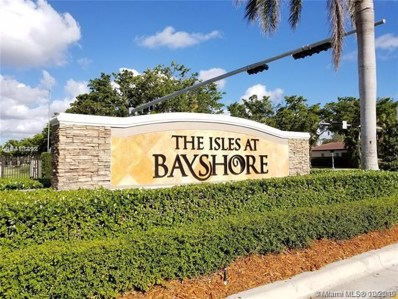 22511 SW 88 Pl UNIT 6, Cutler Bay, FL 33190 - #: A10722985