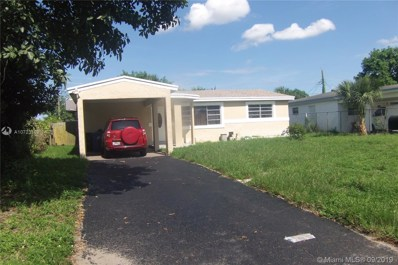 830 SW 30th Ave, Fort Lauderdale, FL 33312 - #: A10723389