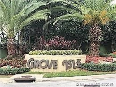 2 Grove Isle Dr UNIT B1005, Miami, FL 33133 - #: A10723936