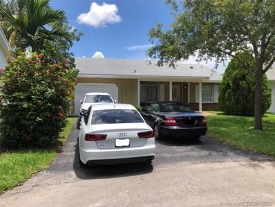 14521 SW 142nd Pl, Miami, FL 33186 - MLS#: A10723981