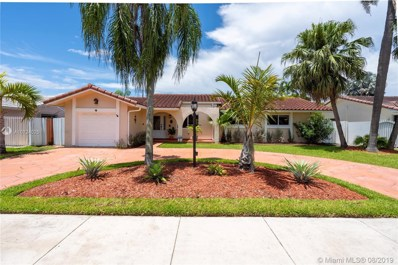 530 NW 132nd Ct, Miami, FL 33182 - MLS#: A10724025