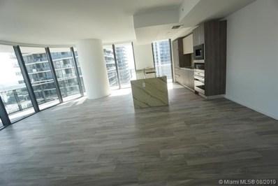 801 S Miami Ave UNIT 3401, Miami, FL 33130 - #: A10724083