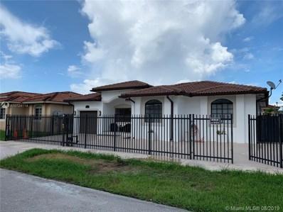 21285 SW 123rd Ct, Miami, FL 33177 - MLS#: A10724114