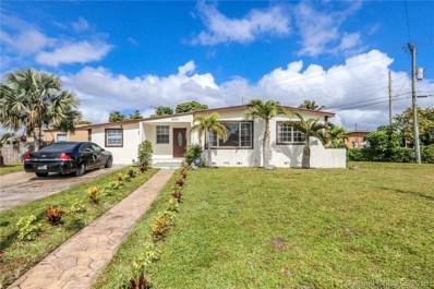 3371 NW 178th St, Miami Gardens, FL 33056 - #: A10724124