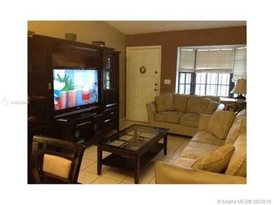 11449 NW 89 Ct, Hialeah Gardens, FL 33018 - #: A10724440