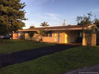 7930 NW 11th St, Pembroke Pines, FL 33024 - #: A10725289