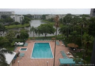2205 S Cypress Bend Dr UNIT 703, Pompano Beach, FL 33069 - #: A10725775