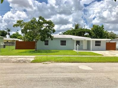14200 Van Buren St, Miami, FL 33176 - MLS#: A10726103