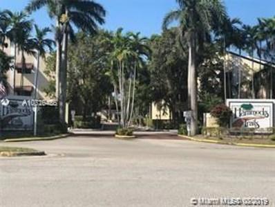 14935 SW 104 St UNIT 5-106, Miami, FL 33196 - #: A10726425