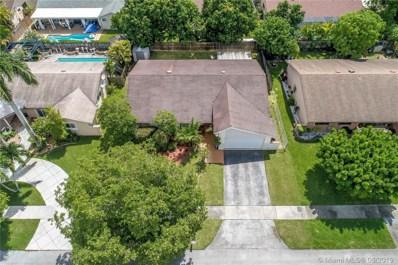 10501 SW 144th Ave, Miami, FL 33186 - MLS#: A10726521