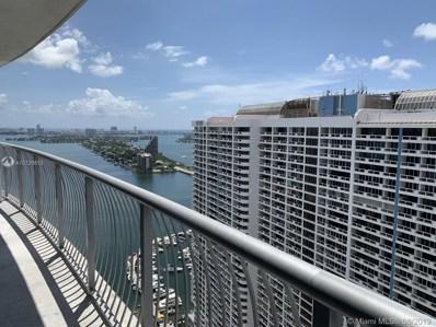 1750 N Bayshore Dr UNIT 3906, Miami, FL 33132 - #: A10726613
