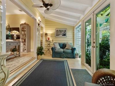 3671 N Bay Homes Dr, Miami, FL 33133 - MLS#: A10726701