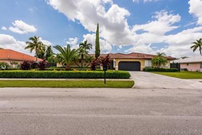 12840 SW 188th St, Miami, FL 33177 - MLS#: A10727809