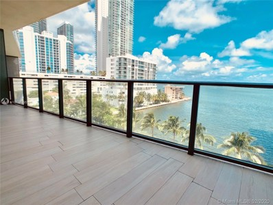 460 NE 28th St UNIT 507, Miami, FL 33137 - MLS#: A10727995