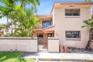13432 SW 62nd St UNIT 101, Miami, FL 33183 - MLS#: A10728082