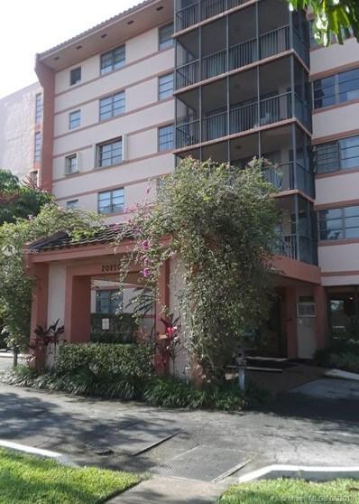 20850 San Simeon Way UNIT 403-5, Miami, FL 33179 - MLS#: A10729350