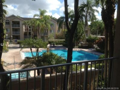 15751 SW 106th Ter UNIT 204, Miami, FL 33196 - MLS#: A10729497