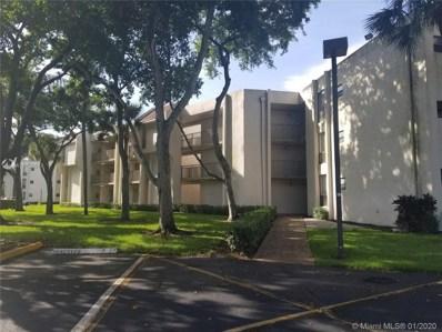 7650 W McNab Rd UNIT 124, Tamarac, FL 33321 - MLS#: A10729578